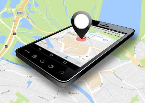 How To Recover Your Stolen Vehicle Using GPS Tracking App?
